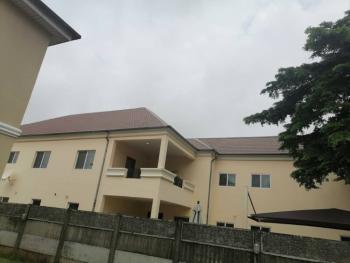 Executive 4 Bedroom Fully Detached Duplex with 2 B/q, Nicon Town, Lekki, Lagos, Detached Duplex for Rent