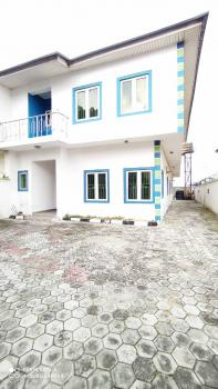 a Commercial 5 Bedrooms Semi Detached Duplex, Lekki Phase 1, Lekki, Lagos, Office Space for Rent