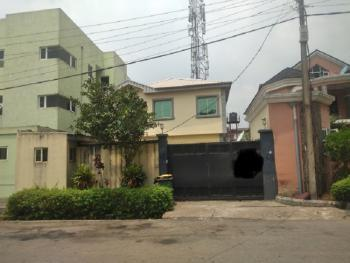 Luxury 4 Bedrooms Available, Shonibare Estate, Maryland, Lagos, House for Rent