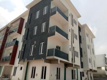 New Luxury 2 and 3 Bedroom Flats with Bq, Alma Beach Estate, Near Meadow Hall, Ikate, Lekki, Lagos, Flat for Sale