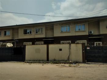 4 Bedrooms Terraced Duplex Available, Maryland, Lagos, Terraced Duplex for Rent