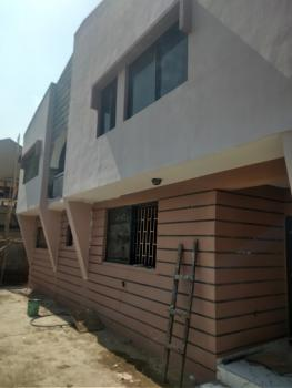 2 Bedroom Duplex Available, Maryland, Lagos, House for Rent