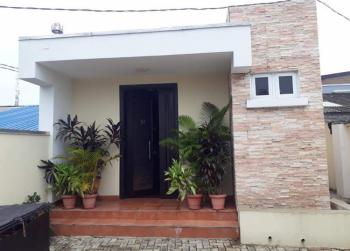 a Well Finished 3 Bedrooms Duplex + a Studyroom & a Room Bq, Off Akerele, Surulere, Lagos, Detached Duplex for Sale