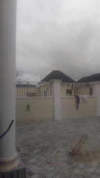 4 Bedrooms Semi-detached Duplex, Thera Annex Estate, Sangotedo, Ajah, Lagos, Semi-detached Duplex for Rent