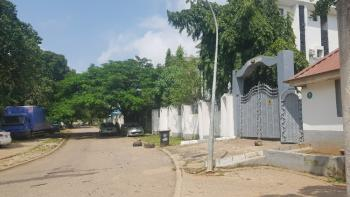 Block of 6 Flats and 6 Bqs on a 2500sqm Land in a Serene Environment, Off Aminu Kano Crescent, Wuse 2, Abuja, Land for Sale
