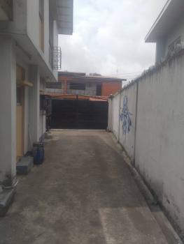 a Lovely & Tasteful 5 Bedrooms Fully Detached Duplex, Bode Thomas, Surulere, Lagos, Detached Duplex for Rent