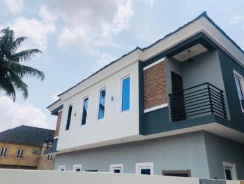 Tastefully Finished 4 Bedroom Semi Detached Duplex with Bq, Ikeja, Lagos, Semi-detached Duplex for Sale
