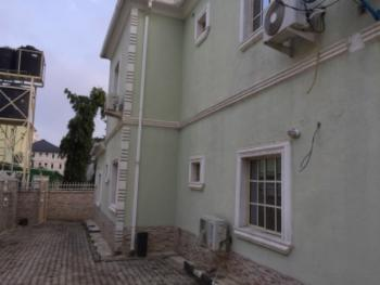 Exquisitely Finished 3 Bedroom Semi-detached Duplex + Bq, Fitted Acs, Mabuchi, Abuja, Semi-detached Duplex for Rent