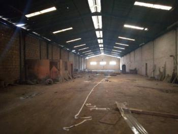 2,000 Sqm Warehouse Available, Oregun, Alausa, Ikeja, Lagos, Warehouse for Rent
