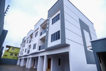 Brand New and Exquisitely Finished 4 Bedroom Terrace Duplex with Bq, Opebi, Ikeja, Lagos, Terraced Duplex for Sale