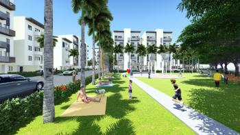 Off Plan Houses at Ilupeju Gardens, Ilupeju Gardens, Ilupeju, Lagos, Flat for Sale
