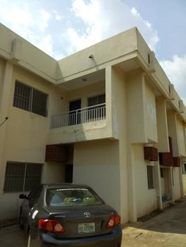 5 Units of Three Bedroom Flats Available, Zone 6, Wuse, Abuja, Mini Flat for Sale