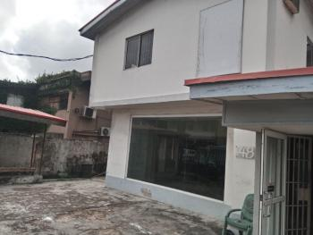 4 Bedrooms Fully Detached House for Office Use, Off Awolowo Road, Old Ikoyi, Ikoyi, Lagos, Detached Duplex for Rent