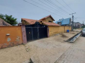 Demolishable Building Sitting on 685sqms, Bakare Estate, Lekki, Lagos, Detached Duplex for Sale