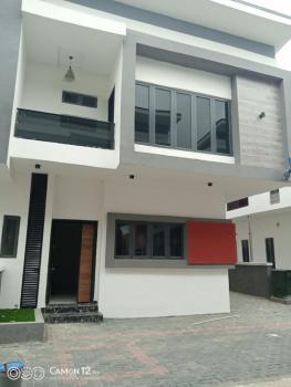 Luxury 4 Bedrooms Terraced Duplex, Ikota Villa Estate, Ikota, Lekki, Lagos, Terraced Duplex for Sale