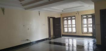 Serviced & Very Spacious Luxurious 3 Bedroom All Rooms Ensuite Flat, in a Gated Estate in Yaba Gra, Saint Agnes, Yaba, Lagos, Flat for Rent
