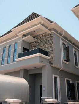 Executive Standard 5 Bedrooms Detached Duplex with 1 Bq, Megamond, Ikota, Lekki, Lagos, Detached Duplex for Sale