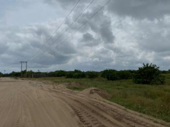 Two Plots of Dry Land Facing Major Road. Excellent Title: Gazette, Siriwon, Ibeju Lekki, Lagos, Mixed-use Land for Sale