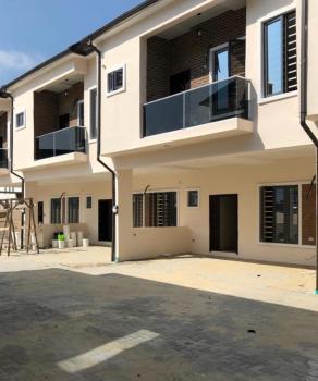 4 Bedrooms Terraced Duplex, Ikota Gra, Lekki, Lagos, Terraced Duplex for Sale