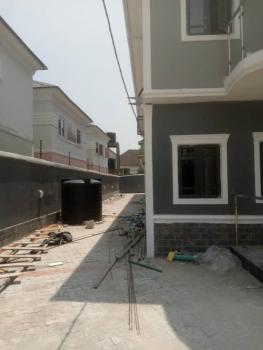 Sweetly Built 2 Bedrooms Flat, Eputu, Oribanwa, Ibeju Lekki, Lagos, Flat for Rent