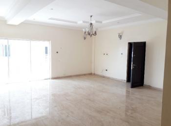 Spacious 3 Bedrooms Apartment + Bq + Swimming Pool, Off Alfred Rewane, Old Ikoyi, Ikoyi, Lagos, Flat for Sale