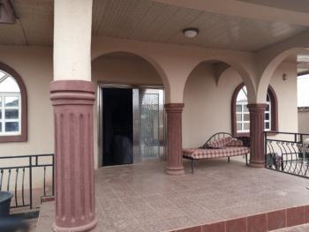 a Detached 5 Bedrooms Detached Plus Mini Bq, Chief Rotimi Williams Kay Farms Estate Iju, Alagbado, Ifako-ijaiye, Lagos, Detached Duplex for Sale