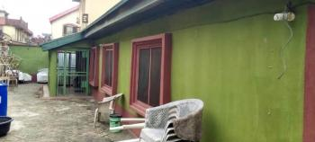 Distress 4bedroom Bungalow, Aguda, Surulere, Lagos, Detached Bungalow for Sale