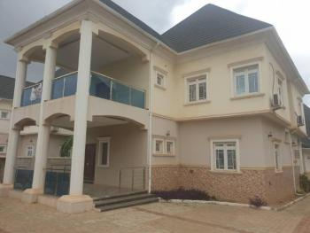 4 Bedroom Fully Detached House with Bq., Aldenco Estate By Galadimawa Roundabout., Galadimawa, Abuja, Detached Duplex for Sale