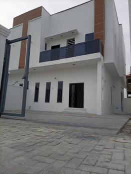 Brand New 4 Bedroom Duplex, Ikota Villa Estate, Ikota, Lekki, Lagos, Semi-detached Duplex for Sale