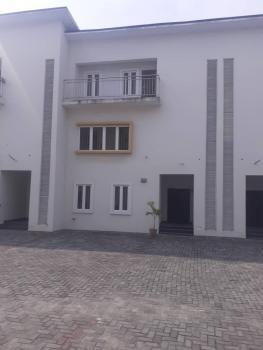 4 Bedrooms Terraced Duplex, Orchid Road, Ikota, Lekki, Lagos, Terraced Duplex for Rent