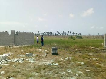Save N300k Now By Owning a Land with Fast Returns on Investments, Ode Omi, 30 Minutes After La Campagne Tropicana Beach Resorts., Ibeju Lekki, Lagos, Commercial Land for Sale