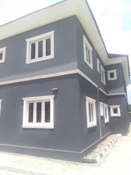 3 Bedroom Flat Upstairs, Seaside Estate Badore Ajah, Badore, Ajah, Lagos, Flat for Rent
