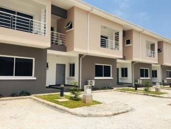 3 Bedroom Terraced Duplex with a Maids Room, Recreational Centre,mini, Earls Court, Ikate, Lekki, Lagos, Terraced Duplex for Sale
