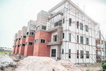 Brand New Luxurious 4 Bedroom Terrace Duplex with a Bq, Lekki Phase 1, Lekki, Lagos, Terraced Duplex for Sale