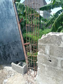 Family Receipt and Deed/survey, Isheri Oshun, After Bucknor Within Oshodi/isolo L.g.a, Ejigbo, Lagos, Residential Land for Sale
