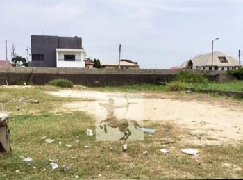1400m2 Fenced and Gated Bare Land, Atlantic View Estate Alpha Beach Road, Igbo Efon, Lekki, Lagos, Residential Land for Sale