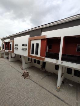 Luxury 3 & 4 Bedroom Terraced Duplex, Ikota, Lekki, Lagos, Terraced Duplex for Sale