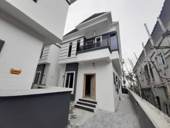 Newly Built 4bedroom Semi Detached House Inside Ikota Villa Estate Lek, Ikota Gra Lekki, Ikota, Lekki, Lagos, Semi-detached Duplex for Sale