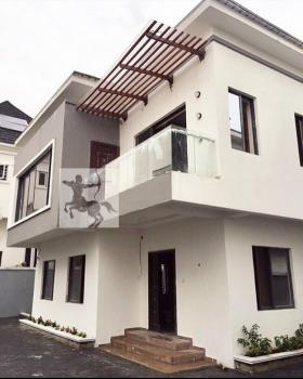 Luxury 5bedroom Detached Duplex, Osapa London, Osapa, Lekki, Lagos, Detached Duplex for Sale