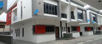Newly Build Masterpiece Luxury Executive 4bedroom Semi Detach Duplex, Ikota, Lekki, Lagos, Semi-detached Duplex for Sale