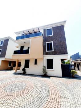 4 Bedroom Super Luxury Detached Duplex, Osapa, Lekki, Lagos, Detached Duplex for Sale