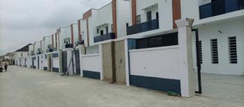 Newly Built Masterpiece Luxury 4 Bedrooms Semi Detached Duplex, Ikota Gra Extension, Lekki, Lagos, Semi-detached Duplex for Sale