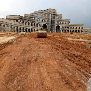 Land, After The New Auditorium of The Redeem Christian Church of God.  Treasure Park and Garden, Cape Town Estate, Obafemi Owode, Ogun, Mixed-use Land for Sale