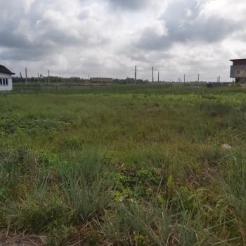 648 Square Meters of Land, Eleko, Ibeju Lekki, Lagos, Land for Sale