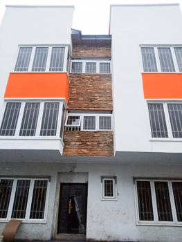 Newly Built & Exquisitely Finished 3 Nos of 4 Bedroom Terrace Duplex +bq., Omole Phase 1, Ikeja, Lagos, Terraced Duplex for Sale