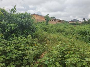 100 By 200 Plot of Land, Agip Junction, Off Sapele Road, Benin, Oredo, Edo, Mixed-use Land for Sale