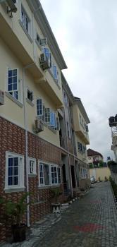 Brand New 3 Bedroom Flat, Mabuchi, Abuja, Flat for Rent