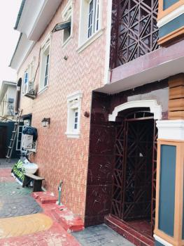 4 Unit of 2 Bedrooms Flat and 3 Bedrooms Semi-detached Duplex, Beckley Estate, Off Agbe Road, New Oko-oba, Agege, Lagos, Block of Flats for Sale