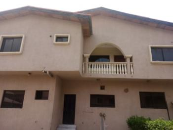 6 Bedroom Semi Duplex with 2 Rooms Bq. Can Park Up to 7 Cars, Phase 2, Gra, Magodo, Lagos, Semi-detached Duplex for Rent
