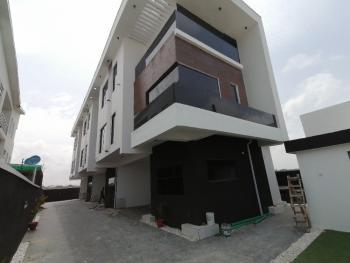 Luxury New Property, Ikate, Lekki, Lagos, Terraced Duplex for Sale